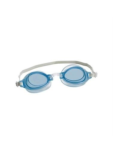 Bestway Bestway 21002 High Style Yüzücü Gözlüğü Mavi